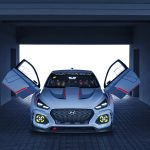 ヒュンダイとリマックとが提携。「ミドシップスポーツ」含む数台を開発する契約を結び、スーパーカー市場にも参入か
