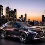 レクサスがコンパクトクロスオーバー「UX」発売に言及。「これこそ我々の顧客が求める車だ」
