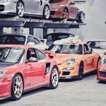 ポルシェが博物館の裏舞台を公開。展示を待つレアな車たちを紹介