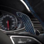 ドイツの内装カスタム専門チューナーがアウディRS6向けにカーボンパーツをリリース