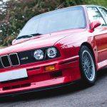 やはりネオクラシックカーの相場は高騰中。1990年製BMW M3 EVO IIIが1500万円の落札予想