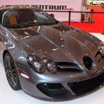 メルセデス・ベンツSLRマクラーレンに「マクラーレンが直接カスタムした」モデル存在。12億円で販売中