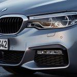 新型BMW5シリーズ(G30)正式発表。比較的無難なデザインで-62.14キロの軽量化