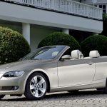 エレガントで知的に見える?4座の中古オープンカー購入を考える(ベンツ、ジャガー、BMW、レクサス)