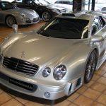 最盛期の小室哲哉も(2台)持っていた、メルセデス・ベンツCLK GTRが2億8000万円で販売中