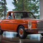 Xクラスが初のピックアップじゃなくってよ。メルセデス・ベンツが70年代に南米でトラックを販売していた事実