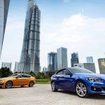 BMWが中国市場No.1プレミアムメーカーに。2位はメルセデス・ベンツ、アウディは3位に沈む