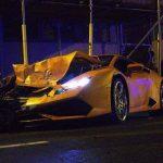【まとめ】フェラーリ、ランボルギーニetc.・・・。スーパーカーの事故/クラッシュ/トラブルなど(6)