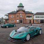 ポーランドから新型スポーツカー、 Hussarya GTが登場。英国ジェントルマンレースへのトリビュート