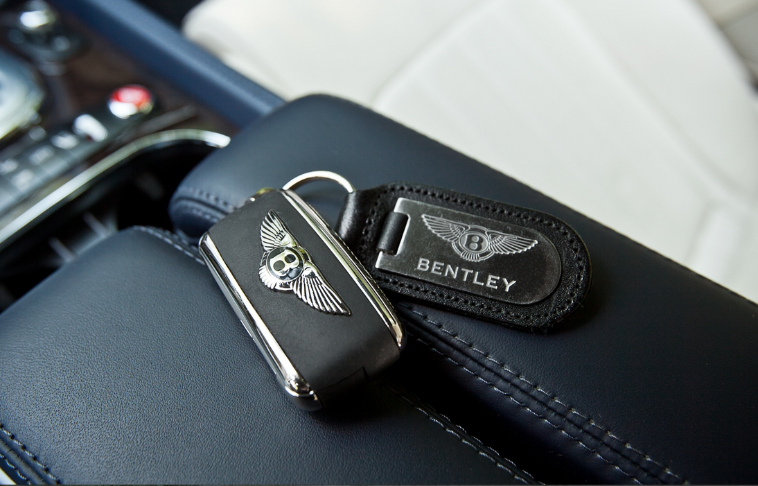 bentley-key
