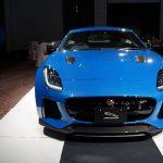 ジャガーF-TYPEは販売不振。「それでもスポーツカーから撤退しない。次期モデルはエレクトリック化だ」