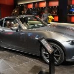 マツダがさらに新型エンジンの特許取得。スーパーチャージャーとツインターボの「トリプルチャージャー」