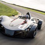 BAC MONOは「マクラーレンP1 GTRより速い」。EVOマガジンのテストにて