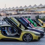 BMWは2016年に62,000台のEV/PHEVを販売。今年は10万台を売りマーケットリーダーを目指す模様