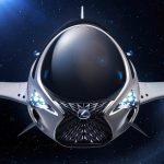 28世紀のレクサス(宇宙船)が登場。リュック・ベッソン最新作「ヴァレリアン」