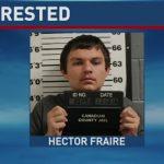 カーチェイスにて時速334キロを記録した19歳少年が逮捕。なお車はフォード・マスタング