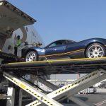 ユーチューバーがパガーニ・ゾンダをドバイからイタリアまで輸送。その空輸の様子を収めた動画を公開