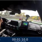 AMG GT Rがニュルを周回する動画。FRでは史上最速、歴代総合でも6位につける驚異のタイムを記録
