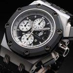 あと「欲しい」腕時計は何がある?今後入れたいウブロ、オーデマピゲ・ロイヤルオーク・オフショアクロノ