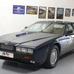 生産わずか105台、アストンマーティン・ラゴンダ・シリーズ4が中古で登場。価格は1000万円