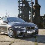 BMW M2カスタムに新手のチューナーが登場。401馬力+カーボン外装