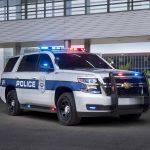 一般市場だけではなくパトカーにもSUV人気の波。アメリカで警察がSUVの導入を加速