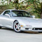 RX-7にコルベットの6リッターV8をスワップした車両がebayにて販売中。お値段410万円