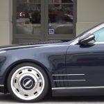 史上最も酷評されたカスタムカー、メルセデスS600 Royaleがモナコで目撃(動画あり)