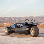 3ホイーラーメーカーから入門モデル発売に。350万円で3輪の世界を体験