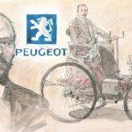 プジョーの意外な歴史。「世界最古の自動車メーカー」であり、その起源はコーヒーミル
