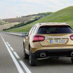 メルセデス・ベンツが新型GLA発表。AMGモデルはポルシェ911を超える速さ