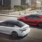 トヨタ北米副社長が自動車市場の傾向を予測。「2018年はセダンが来る」