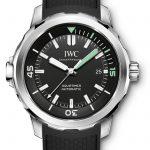 IWCアクアタイマーは?デザイン、価格とのバランスが「ちょうどいい」腕時計かも