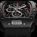 高級腕時計ユーザーはご用心!リシャール・ミル×マクラーレンの限定腕時計を「散歩中に」強奪される案件が発生