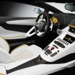 LambocarsがアヴェンタドールSのコンフィギュレーター公開。ボディカラーは34色