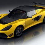 ロータスがエキシージ・スポーツのサーキット専用モデル「エキシージ・レース380」発表
