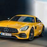 AMGより「GT C」発表。加えて既存のGT/GT Sもフェイスリフトを受け限定車も登場