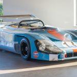 「最も有名なレースカー」ポルシェ917が競売に。シャシーナンバー001、予想では7億円に到達か