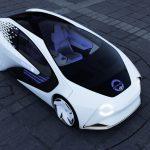 トヨタが自動運転を2020東京オリンピック開催時までには実現したい見込み。現在計画進行中