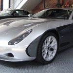 アフリカ×ザガート。10台のみ生産の超希少車「Z-One」が中古にて販売中