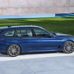 BMW「ワゴンモデルのMは一切計画にない。なぜなら売れないからだ」。過去にM5ワゴンで失敗したことがトラウマになっている模様