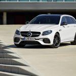 EクラスワゴンのAMGモデル、E63/E63 Sが発表に。加速はスーパーカーレベル、ドリフトモード装備