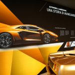 ランボルギーニ開発責任者が明言。「次期V12モデルはプラグインハイブリッドになるだろう」