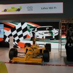 イタリア・ランボルギーニ博物館に行ってきた。F1マシン、レースカーの展示を紹介