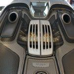 ポルシェ「918スパイダー後継はニュルのタイム6分30秒が必達目標だ。そのためにパワートレーンにもこだわらない」