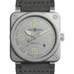 ベル&ロスが新型腕時計発表。「BR03-92 ホログラフ」と「BR03-92 ホロラム」