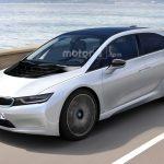いったい何が本当?BMWはi5の開発をキャンセルし既存モデルのEV化推進という情報