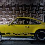 ポルシェが「もっともいい音」を出す車を動画で公開。1位はやっぱりカレラGT