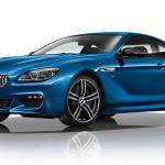 BMW6シリーズクーペの生産がこっそり2月に終了。8シリーズ以降への布石?