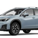 スバルXV市販モデルが公開に。今回はかなりコンセプトカーに近いルックスで発売
